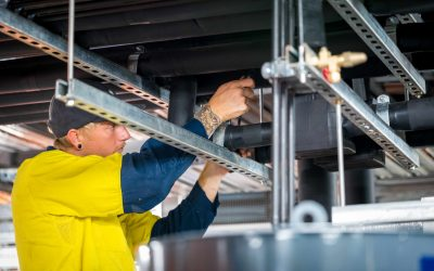 Choosing Refrigeration and Air Conditioning as a Career