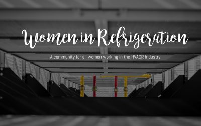 Women in Refrigeration