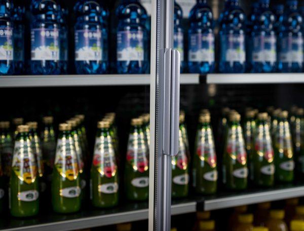 Eco Twist De Rigo Refrigeration Ausralia Coolphase 8