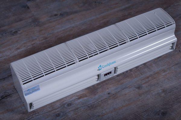 Air Curtain Energy Saving Air Screen Australia Queensland 5