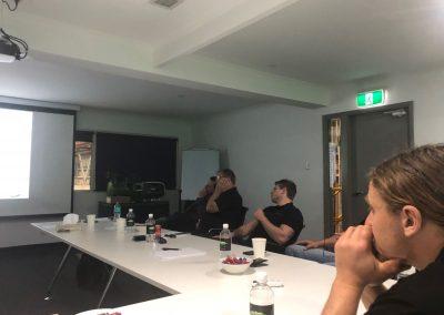 Bitzer Australia Transcritical CO2 Refrigerant Training 2