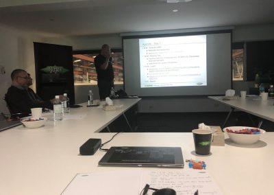 Bitzer Australia Transcritical CO2 Refrigerant Training 3