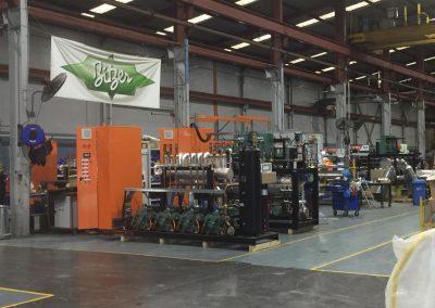 Bitzer Australia Transcritical CO2 Refrigerant Training 7