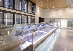 Commercial Refrigeration Installations