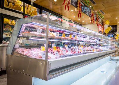 Supermarket Fridge Installations