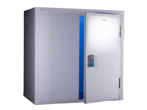 Modular Cold Room 3 featured