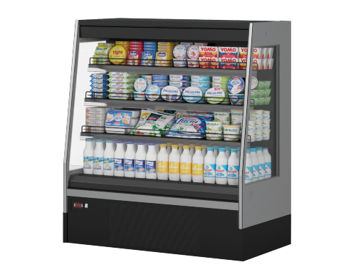 ONYX SV Display Fridge featured