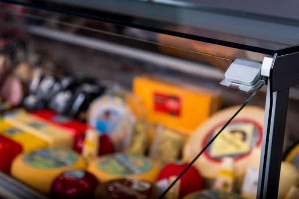 Plug In Deli Fridge Queensland Australia Underbench Storage 23