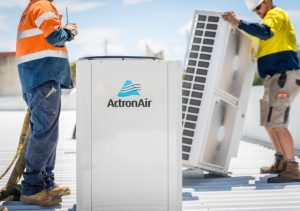 commercial air conditioning installation service 4