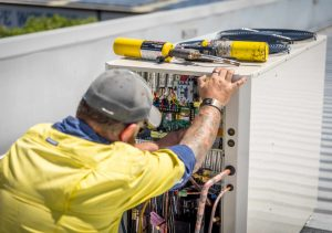 commercial air conditioning installation service 6