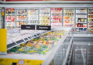 commercial freezers queensland