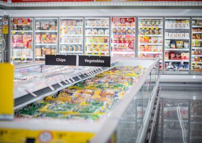 commercial freezers queensland