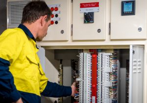 electrician queensland
