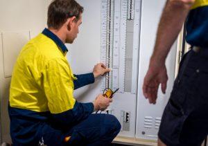 electricians australia refrigeration