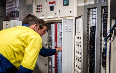 Next Generation of Electrical Craftsmen