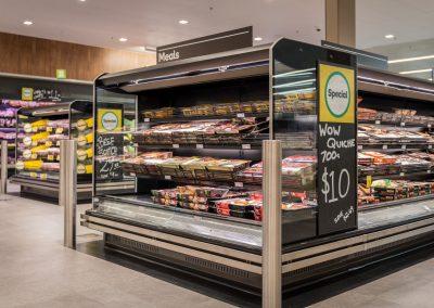 Commercial Refrigeration Installations